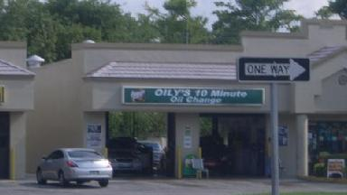 Oily's Lube In Ten - Homestead Business Directory