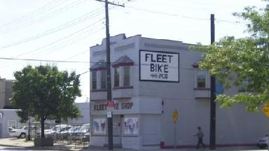 Fleet Bike Shop - Homestead Business Directory