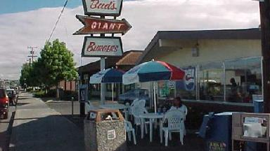 Bud's Giant Burgers - Homestead Business Directory