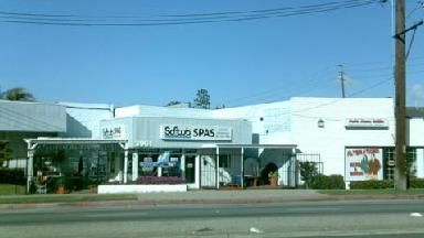 South Bay Spas - Homestead Business Directory
