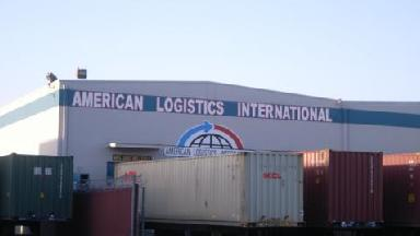 American Logistics Intl Llc - Homestead Business Directory