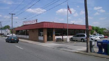 Reo Diner Restaurant - Homestead Business Directory