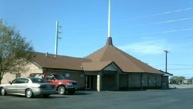 Evers Road Christian Church - Homestead Business Directory