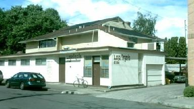 Loprinzi's Gym