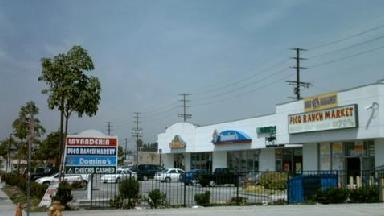 Pico Ranch Market - Homestead Business Directory