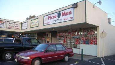 Pizza Man He Delivers - Homestead Business Directory