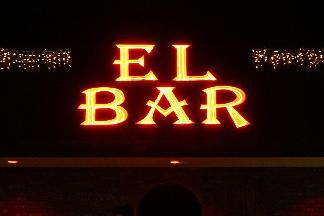 El Bar