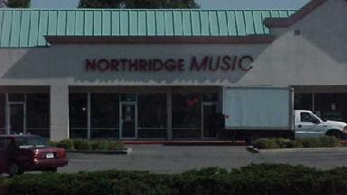Northridge Music Center - Citrus Heights, CA
