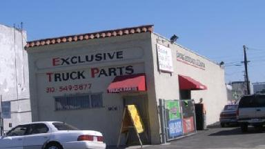 Exclusive Truck Parts - Homestead Business Directory