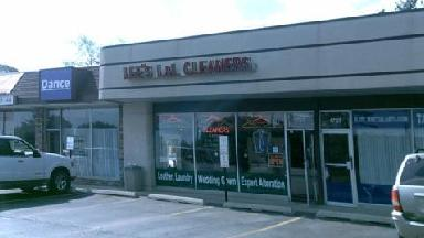 Lee's L & J Cleaners - Homestead Business Directory