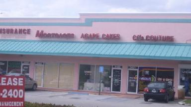 Agape Cakes Inc - Homestead Business Directory