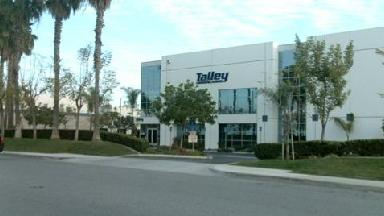 Talley Inc - Homestead Business Directory