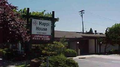 Happi House