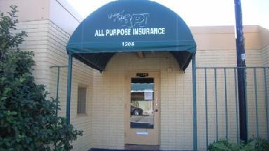 All Purpose Insurance - Homestead Business Directory