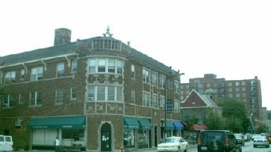 Evanston Library - Homestead Business Directory