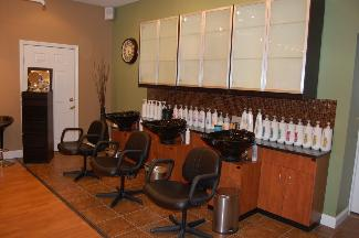 Tiger's Den Haircutters - Homestead Business Directory