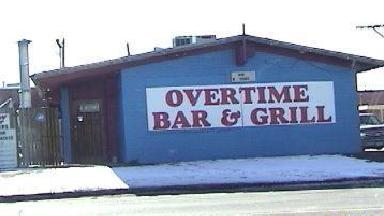 Overtime Bar & Grill - Homestead Business Directory