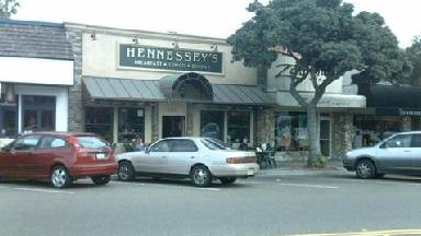 Hennessey's Tavern - Homestead Business Directory