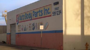 D J Auto Body Parts - Homestead Business Directory