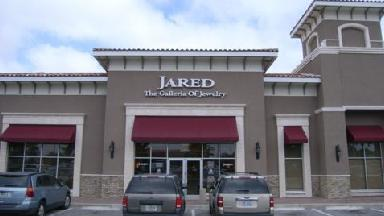Jared Galleria Of Jewelry - Homestead Business Directory