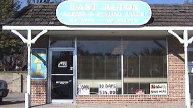 East Alton Barber & Styling - Homestead Business Directory
