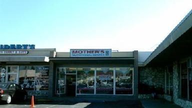 Mother's Nutritional Ctr - Homestead Business Directory