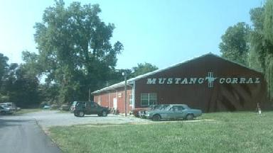 Mustang Corral - Homestead Business Directory