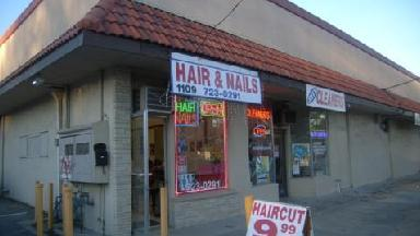 Hair & Nails - Homestead Business Directory