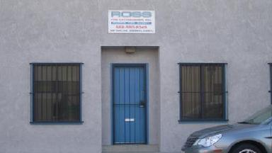 Ross Fire Extinguisher Co - Homestead Business Directory