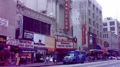 Los Angeles Theatre - Homestead Business Directory