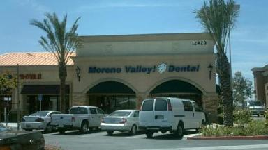 Moreno Valley Dental - Homestead Business Directory