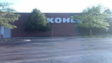 Kohl's Department Store - Homestead Business Directory