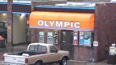 Olympic Carwash