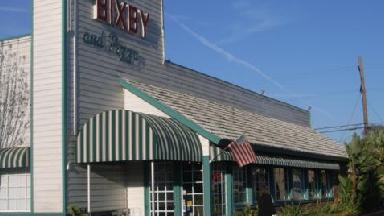 Cafe Bixby & Pizza - Homestead Business Directory