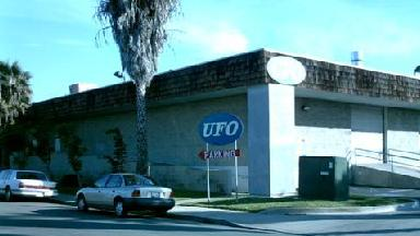 Ufo Upholstery Fabric Outlet 1 Reviews 1919 Hoover Ave National