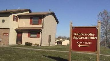 Ashbrook Apartments - Homestead Business Directory
