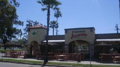 Jalapeno Grill & Cantina - Homestead Business Directory