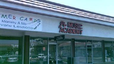 Pacific Music Academy - Homestead Business Directory
