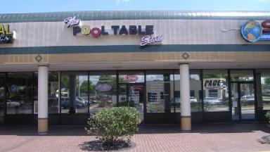 Pool Table Store - Homestead Business Directory