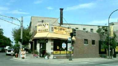 Hecky's Barbeque - Homestead Business Directory