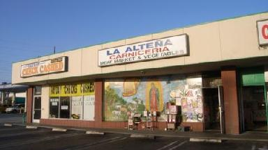 La Altena Meat Market - Homestead Business Directory