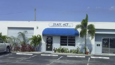 Class Act - Homestead Business Directory