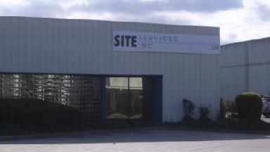 Site Services Inc - Homestead Business Directory
