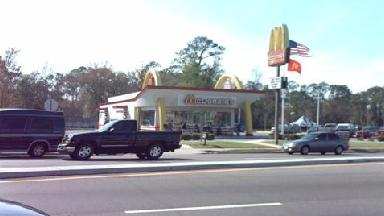 Mc Donald's - Homestead Business Directory