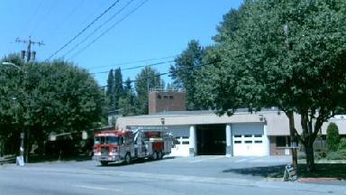 Bothell Fire Dept