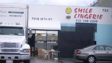 Smile Lingerie - Homestead Business Directory