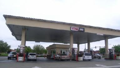 Vons Fuel Station - Homestead Business Directory