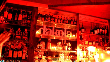 Dakota Lounge - Santa Monica, CA