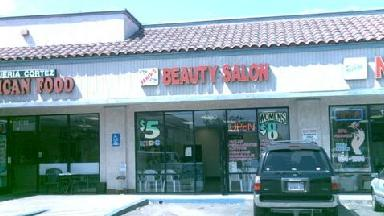 Yahir's Beauty Salon - Homestead Business Directory
