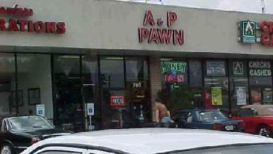 A & P Pawn - Homestead Business Directory